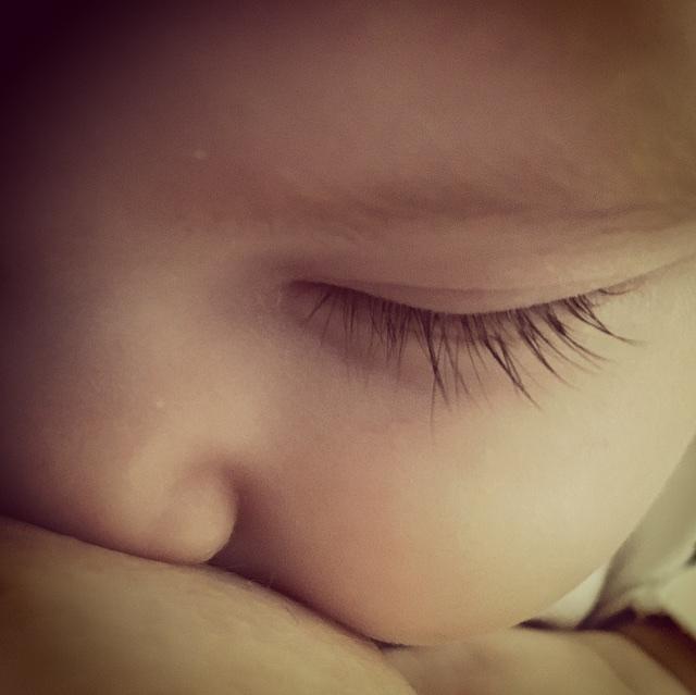 El reloj biológico de la maternidad