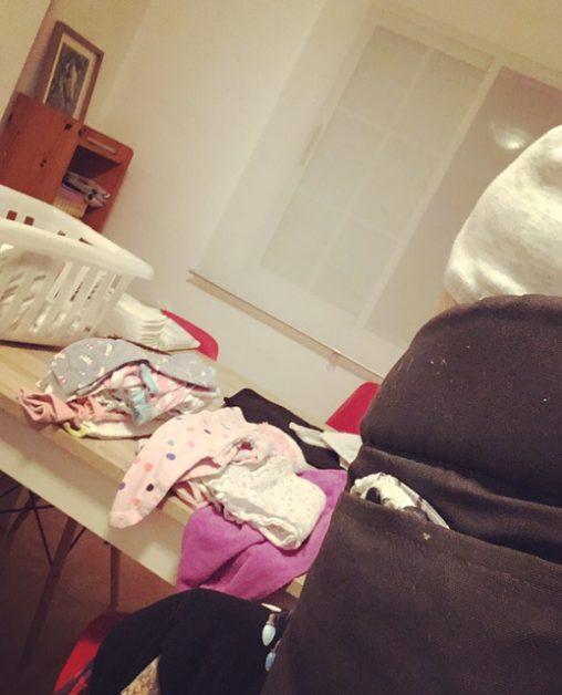Cosas para bebés y sus mamás